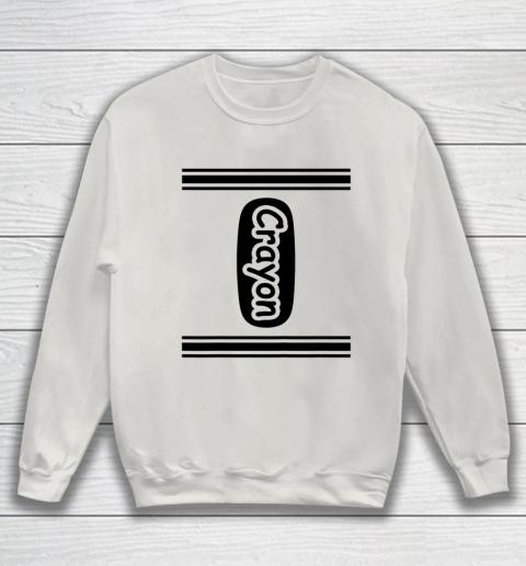 Crayon Sweatshirt 8