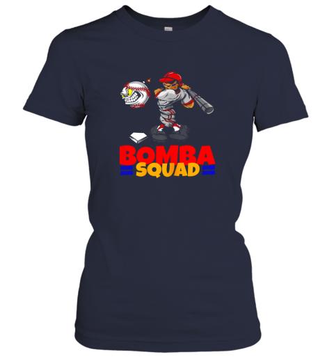 yrik bomba squad twins shirt for men women baseball minnesota ladies t shirt 20 front navy