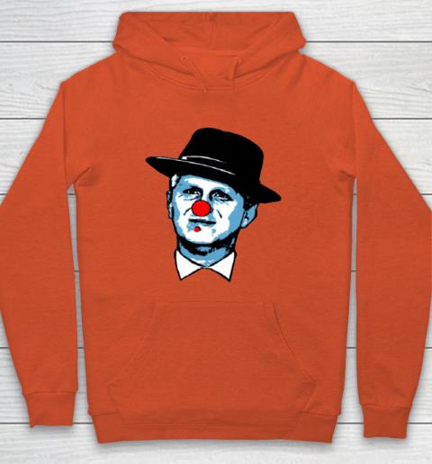Michael Rapaport Clown Hoodie 3