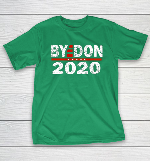 BYEDON 2020 T-Shirt 5