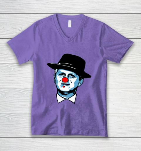 Michael Rapaport Barstool V-Neck T-Shirt 8