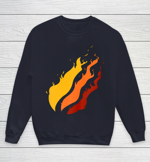 Gaming Tee for Gamer with Game Plays Style Youth Sweatshirt 3