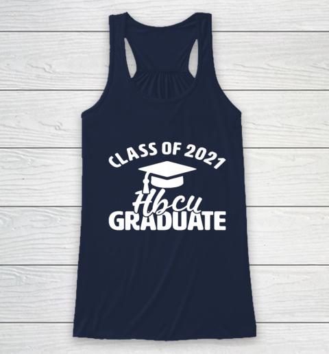 HBCU Alumni Apparel Class Of 2021 HBCU Grad Racerback Tank 8