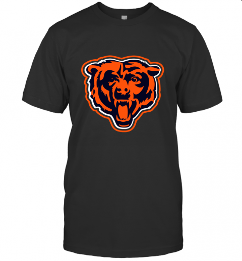 NFL  Chicago Bears  Logo T-Shirt