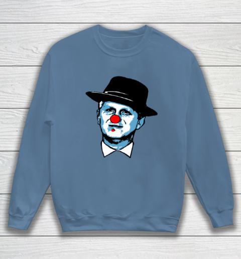 Michael Rapaport Clown Sweatshirt 6
