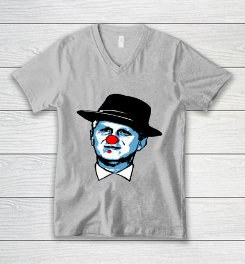 Barstool Rappaport Shirt V-Neck T-Shirt 3