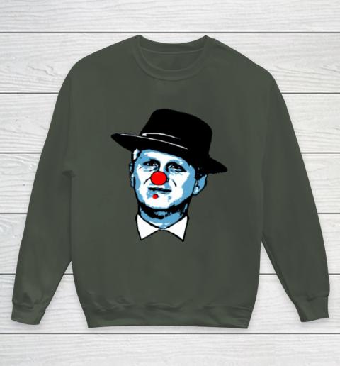 Michael Rapaport Barstool Youth Sweatshirt 8