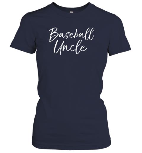 prsi baseball uncle shirt for men cool baseball uncle ladies t shirt 20 front navy