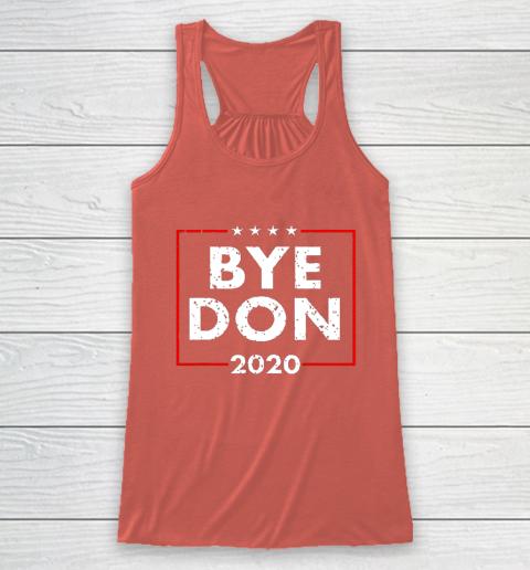 ByeDon 2020 Joe Biden 2020 American Election Racerback Tank 3