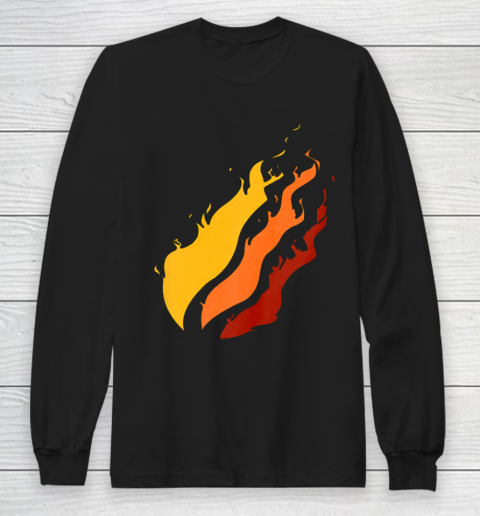 Gaming Tee for Gamer with Game Plays Style Long Sleeve T-Shirt