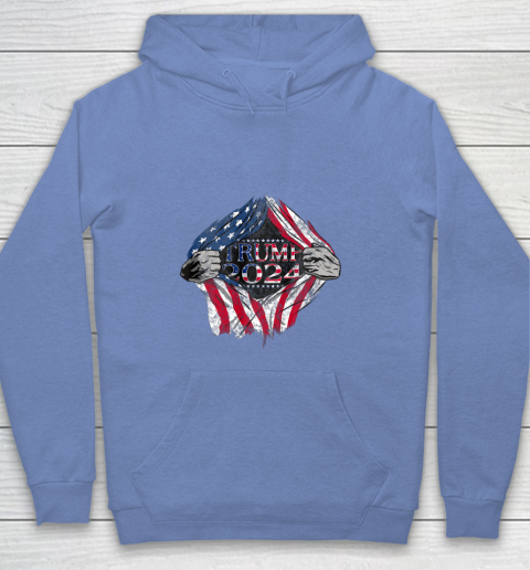 Pro Trump Shirt Trump 2024 Youth Hoodie 8