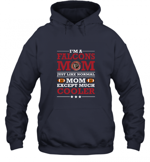 9lgl i39 m a falcons mom just like normal mom except cooler nfl hoodie 23 front navy
