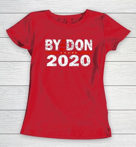 BYEDON 2020 Women's T-Shirt 9