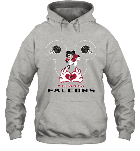 zzcq i love the falcons mickey mouse atlanta falcons hoodie 23 front ash