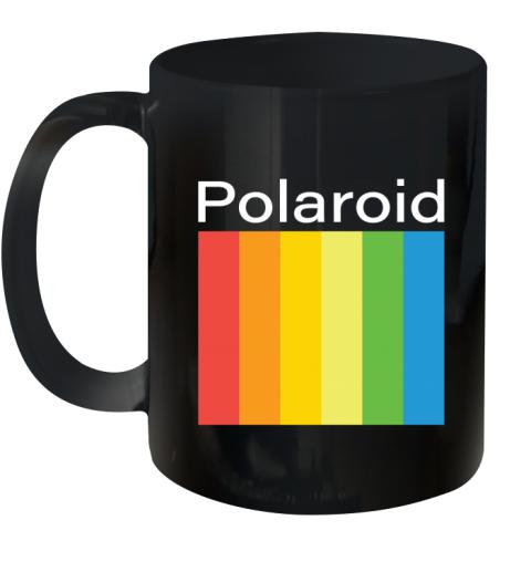 Polaroid Ceramic Mug 11oz
