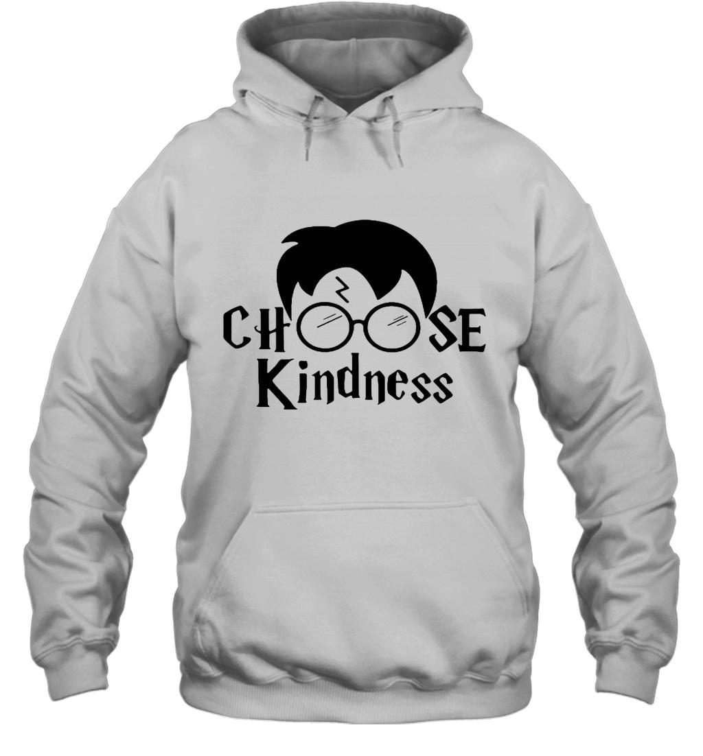 Harry Potter Choose Kindness Hoodie