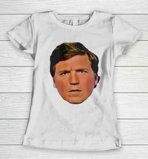 Tucker Carlson Wemple Women's T-Shirt