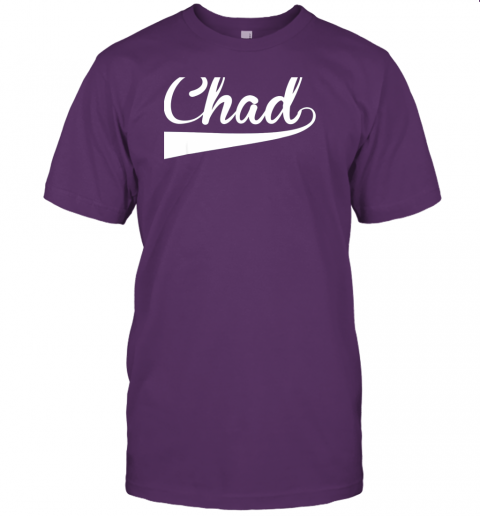 ovom chad country name baseball softball styled jersey t shirt 60 front team purple