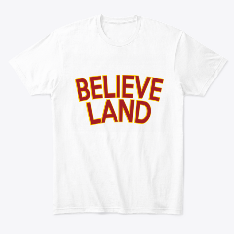 BELIEVELAND T-Shirt