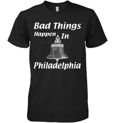 MLB Detroit Tigers Baseball We Become The Champions Premium Men's T-Shirt