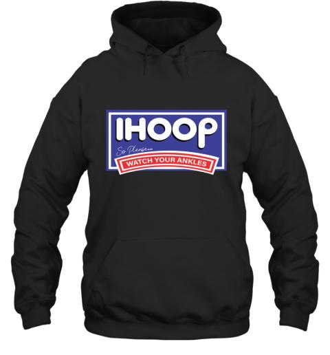 Ihoop Hoodie