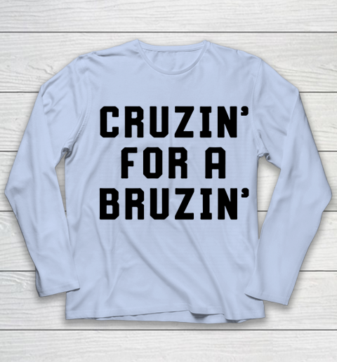 Cruzin For A Bruzing Kacey Musgraves Youth Long Sleeve 5