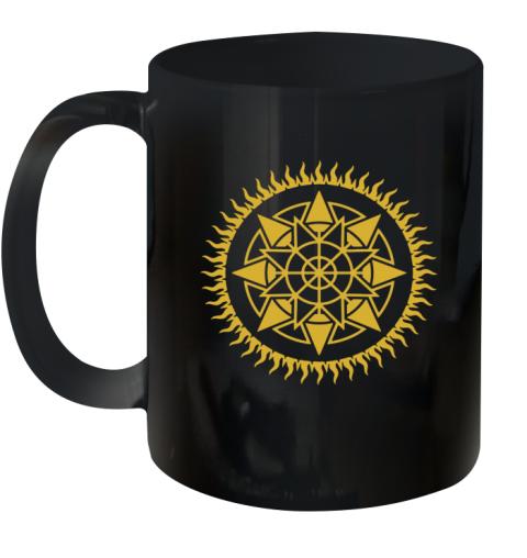 solstice of heroes Ceramic Mug 11oz