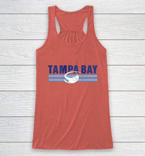 Cool Tampa Bay Local Sting ray TB Standard Tampa Bay Fan Pro Racerback Tank 3