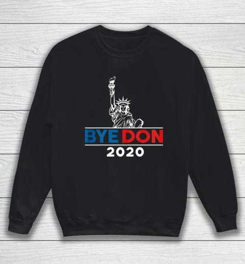 Byedon 2020 Bye Don 2020 Sweatshirt