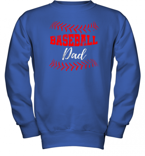 c9om mens baseball inspired dad fathers day youth sweatshirt 47 front royal