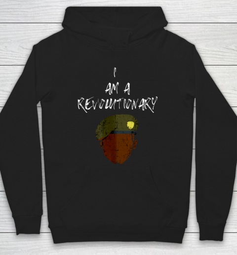 I AM A REVOLUTIONARY Fred Hampton Black Panther BHM 2 Hoodie