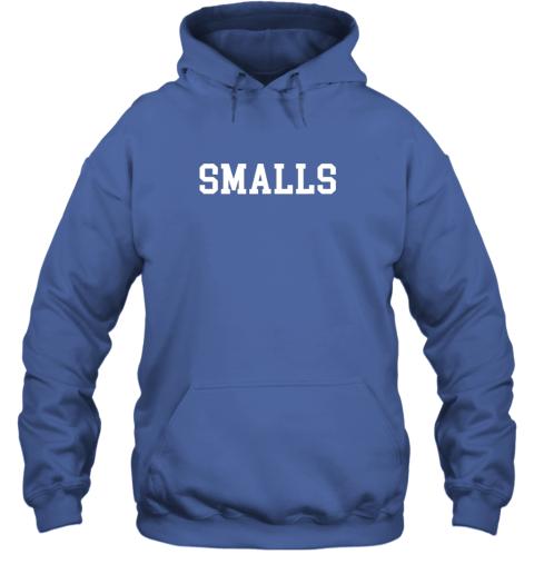 j49x smalls shirt funny baseball gift hoodie 23 front royal