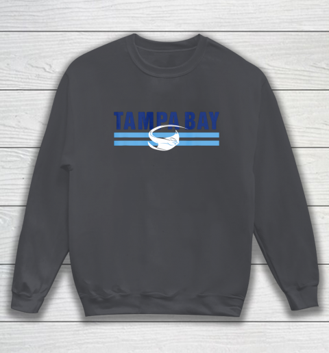 Cool Tampa Bay Local Sting ray TB Standard Tampa Bay Fan Pro Sweatshirt 4