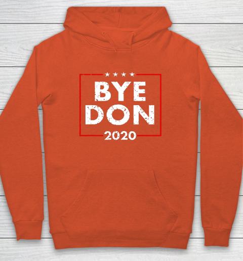 ByeDon 2020 Joe Biden 2020 American Election Hoodie 3