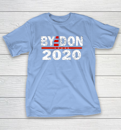 BYEDON 2020 T-Shirt 10