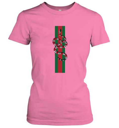 Gucci Logo Snake Women's T-Shirt