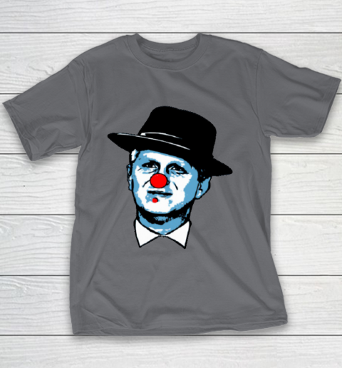 Michael Rapaport Clown Youth T-Shirt 5