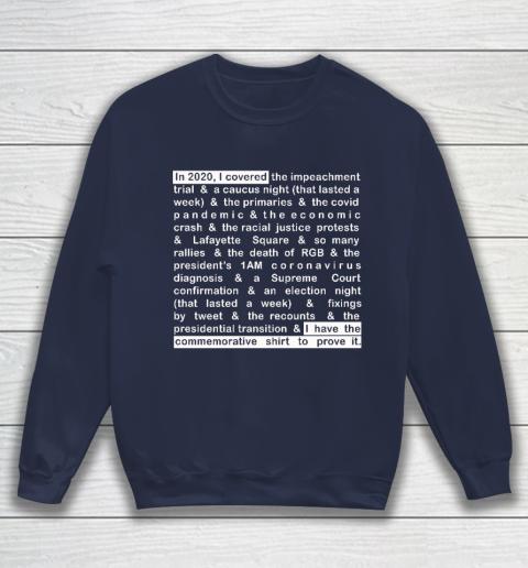 Jim Acosta Sweatshirt 2