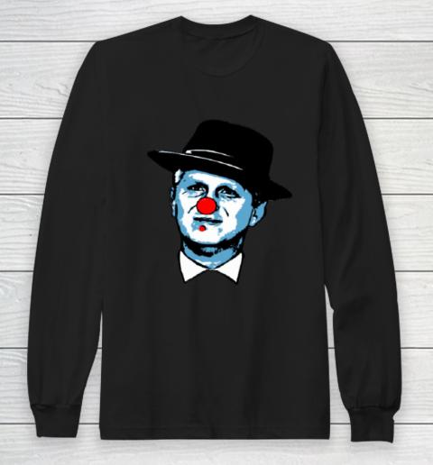 Michael Rapaport Long Sleeve T-Shirt