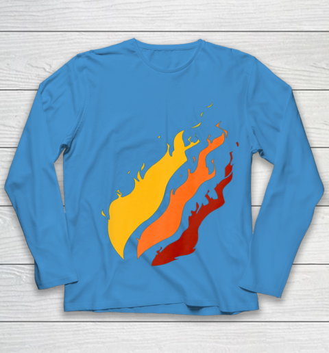 Gaming Tee for Gamer with Game Plays Style Youth Long Sleeve 7