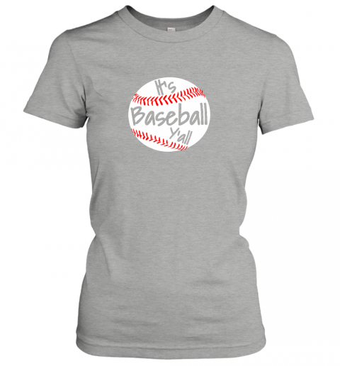 0wmi it39 s baseball y39 all shirt funny pitcher catcher mom dad gift ladies t shirt 20 front ash