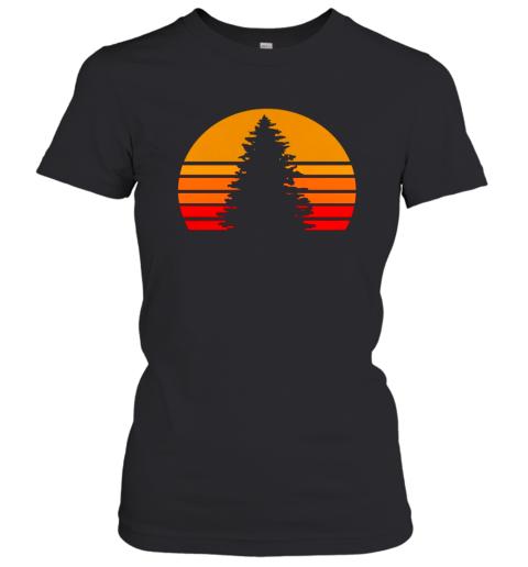 Sunset Rock Shirt Women's T-Shirt