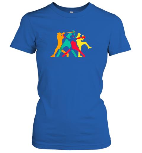 nhzf vintage baseball shirt gifts ladies t shirt 20 front royal