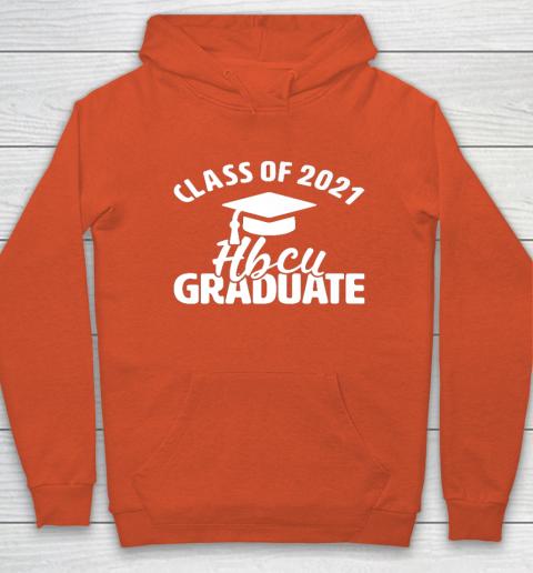 HBCU Alumni Apparel Class Of 2021 HBCU Grad Hoodie 3