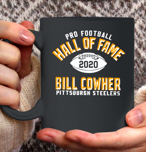 Bill Cowher Ceramic Mug 11oz 2