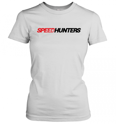 Speedhunters Women's T-Shirt