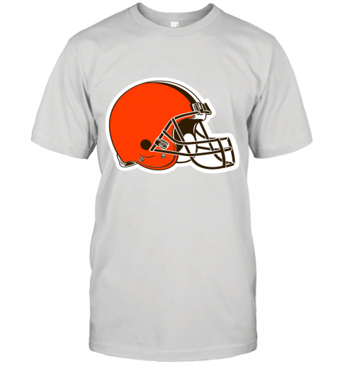 Cleveland Browns NFL Pro Line by Fanatics Branded Brown Victory Unisex Jersey Tee