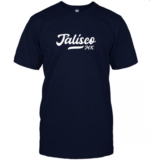 0e6s tighe39 s jalisco mx mexico baseball jersey style jersey t shirt 60 front navy