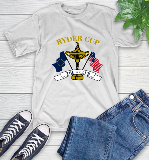 1999 Us Ryder Cup