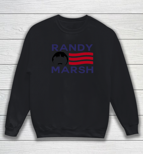 Randy Marsh Sweatshirt